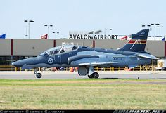 BAE Systems Hawk 127 aircraft picture