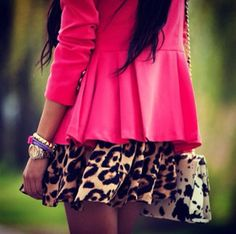leopard+pink
