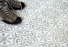 Keramika - Dlažba, Addis 101 - 20 x 20 cm - 1 ks - 4302819_