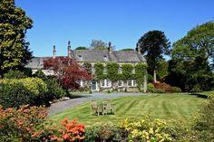 Cumbria Grade II listed home