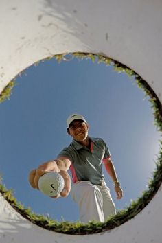 """Martin #Kaymer """"rockt"""" am letzten Tag mit der zweit besten Runde von allen die Omega Dubai Classic in Sachen #Golf und #McIlroy verteidigt die Führung!"""