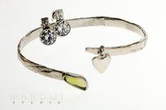 Summer is coming to #Margot Studio☀️ #summer #spring #jewelry #shop #Margot #biżuteria #pasazbazarpoznanski #silver www.margot-studio.pl