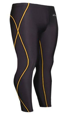 e4d8085ac691 Amazon.com   emFraa Skin Tights Compression Leggings Running Base layer Pants  men women Xxl   Sports   Outdoors