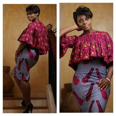 Ankara dress styles:Latest styles only - African fashion and lifestyles Latest Ankara Dresses, Ankara Dress Styles, Trendy Ankara Styles, Kente Styles, African Print Dresses, African Fashion Dresses, African Dress, Ankara Blouse, Dress Fashion