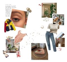 """I'm not sure where I'm meant to be"" by j-essx-f ❤ liked on Polyvore featuring Vans, American Apparel and Balenciaga"