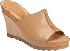 Aerosoles Birthstone Womens Wedge Sandals * Read more reviews of the product by visiting the link on the image.