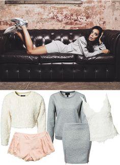 rebecca stella kleskolleksjon nelly blogg klær