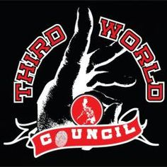 ADD Third World Council to everything! Mixtape, Third, Album, World, The World, Card Book