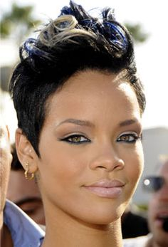 rihanna's hair - Google Search
