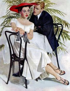 Coby Whitmore  (American: 1913 - 1988)
