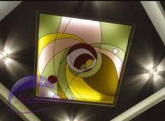 شیشه های دکوراتیو