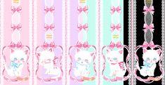 Gyaaahhh I love Vanilla-chan!
