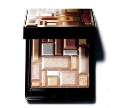 Cle de Peau Beaute Limited Edition Vintage Palette III.