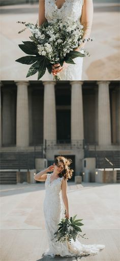 Nashville Wedding Photographer. Nashville Parthenon. Sarah Brookhart Photography. DIY wedding.