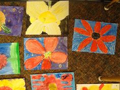 Georgia O'Keefe Art Lesson Plan for Kids