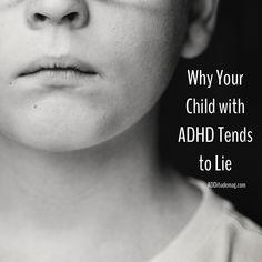 Adhd Odd, Adhd And Autism, Adhd Symptoms In Children, Adhd Children, Autism Behavior Management, Kids Lying, Adhd Signs, Adhd Diagnosis, Adhd Help