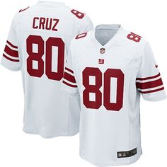 10 Best Authentic Victor Cruz Jersey Nike Women's Kids' Navy Blue  free shipping
