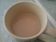 Condensed milk coffee add cup hot water add 1 tblsp coffee 1 tblsp chocolate milk   add 1-2 tsp. Condensed sweetened milk stir and enjoy