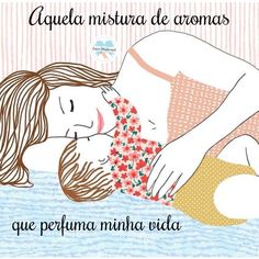 #Mãe, Amor sem igual