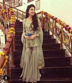 Garara dress