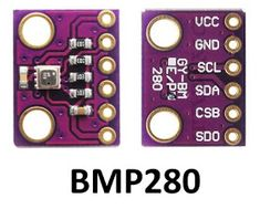 Pinagem BMP280