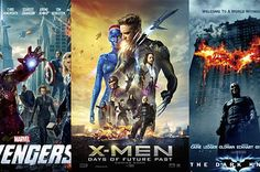 Poll: What's The Best Superhero Movie Ever?