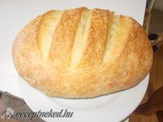 Érdekel a receptje? Kattints a képre! Küldte: Regina83 Food And Drink, Bread, Recipes, Breads, Baking, Sandwich Loaf