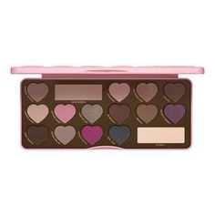 Too Faced - Chocolate Bon Bons - Paleta de sombras de ojos