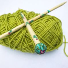 Hottest Screen custom Knitting Needles Popular Crochet filling device ideas in w. Hottest Screen custom Knitting Needles Popular Crochet filling device ideas in which are so spheric Mother Day Message, Popular Crochet, Cactus Art, Cactus Plants, Knitting Needles, Crochet Needles, Free Knitting, Paint Set, Sock Yarn