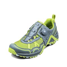 Clorts Womens BOA Runner Lightweight Fashion Sneakers Athletic Speed Running Shoe Green 3F013B US75 -- You can find more details by visiting the image link.