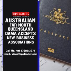 It Was A Designated Area Migration Agreement (D.A) Designed And Declared Before The National Election In And Eventually, The Far North Queensland D.A Is Off The Ground And Allowing Applications Australia Immigration, Designated Area, New Details, Citizenship, Ministry, Announcement, News, Business