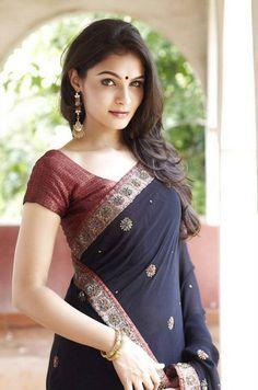 hindu girls | Cute Indian Girl in Indian Traditional Dress : Fashion