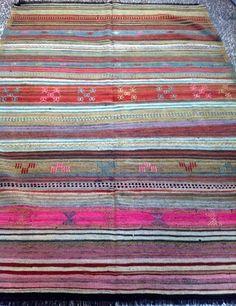 Beautiful Muna Home Kilims, Fabric Decor, Ikat, Bohemian Rug, Rugs, Colors, Pattern, Beautiful, Home Decor