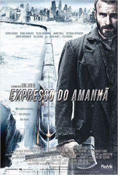 Expresso do Amanhã (Filme)