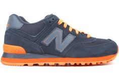 New Balance 574 Series ML574NNO