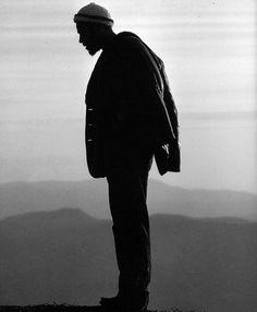 Marvin Gaye © Annie Leibovitz
