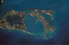 https://flic.kr/p/odRdNH | Archive: Bermuda (NASA, International Space Station, 12/24/07) | This view taken by an Expedition 16 crewmember onboard the International Space Station shows the island of Bermuda.  Image and caption credit: NASA   More Expedition 16 images: spaceflight.nasa.gov/gallery/images/station/crew-16/ndxpa...  More about space station research: www.nasa.gov/mission_pages/station/research/index.html  Crew Earth Observations on Flickr…