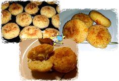 #polpette #riso e #patate ... farcite!