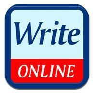 WriteOnline icon