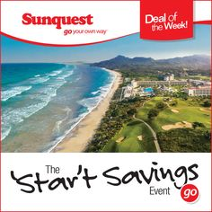#DealOfTheWeek Save up to $600 on participating @IBEROSTAR Hotels & Resorts. * http://www.sunquest.ca/en/deal-of-the-week