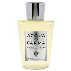 Acqua di Parma  Colonia Assoluta Shower Gel