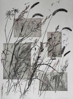 7 Unique Ways to Try Monoprinting – Smart Art Monoprint Artists, Collagraph Printmaking, Alternative Kunst, Drypoint Etching, Art Alevel, Smart Art, Art Textile, Plate Art, Art Courses