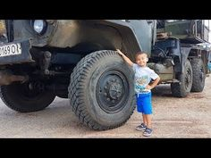 Funny stories about big Cars and Paw Patrol ride on POWER WHEELS - YouTube Power Wheels, Funny Stories, Paw Patrol, Monster Trucks, Cars, Big, Youtube, Autos, Car