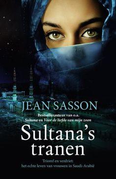 Sultana's tranen - Jean Sasson