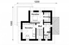 stiluri de case romanesti romanian architectural styles 11