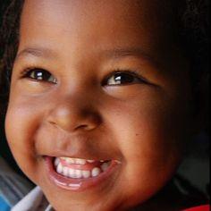 #Ethiopia #baby #smile | Flickr - Photo Sharing!