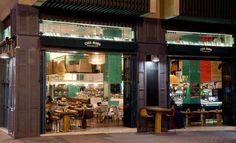 Casa Mono (Tutor 7, Madrid)
