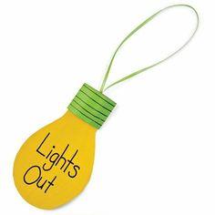 Craft – Light Saver