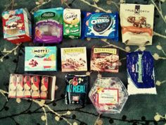 dye free snacks