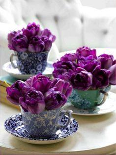 Spring tea https://www.facebook.com/SimplyElegantLife